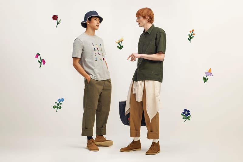 JW Anderson x UNIQLO Spring/Summer 2021 Collection Lookbook