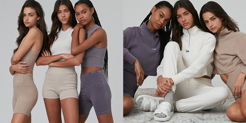 KITH Women Returns With Second Drop of Its Spring 2021 Collection