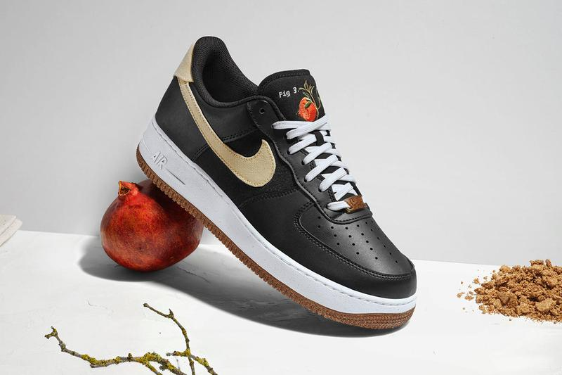 nike move to zero summer 2021 eco-friendly sustainable sneakers air force 1 af1