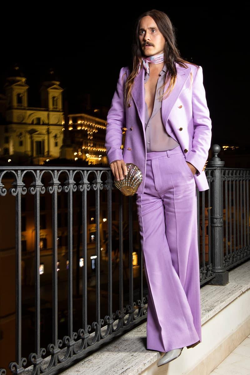 Jurnee Smollett SAG Awards 2021 Red Carpet Outfit Zuhair Murad