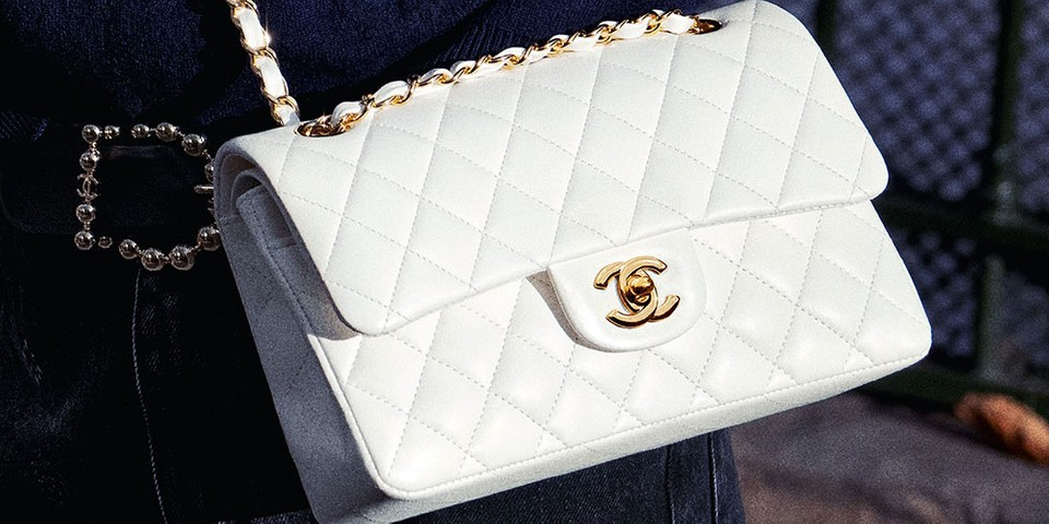 """Chanel Under Fire After Accepting DJ Michel Gaubert's Apology for Racist """"Wuhan Girl"""" Masks"""