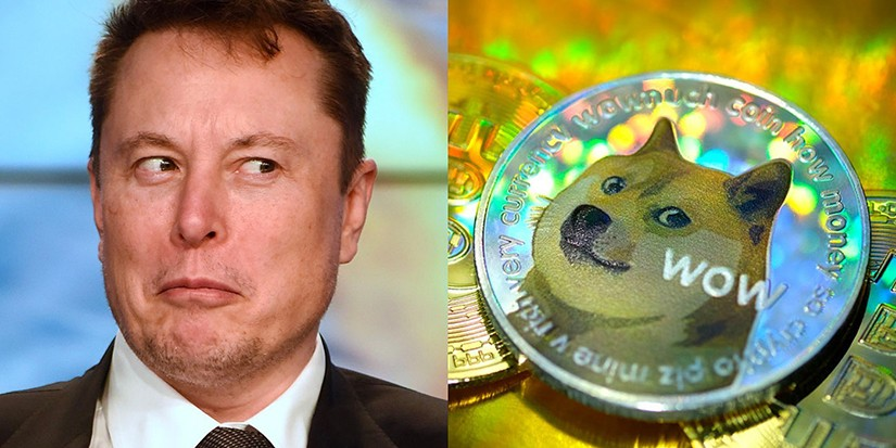 Dogecoin Developers and Elon Musk Have Been Working Together Since 2019