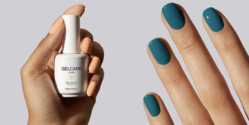 GELCARE's SS21 Collection Comes With 12 New Mood-Boosting Shades
