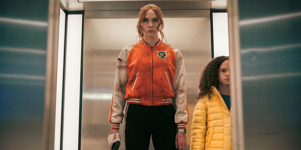 Watch Karen Gillan and Lena Headey in Netflix's Upcoming Action-Thriller 'Gunpowder Milkshake'