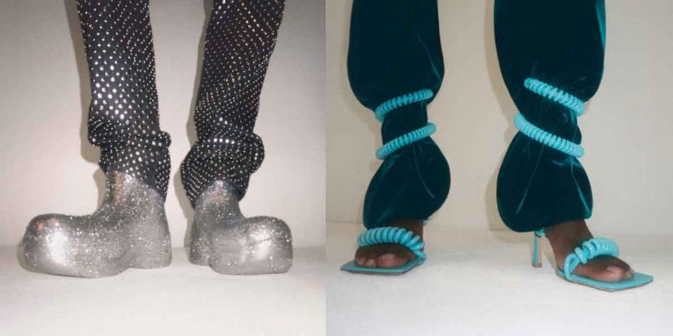 We Need To Talk About Bottega Veneta's New Footwear