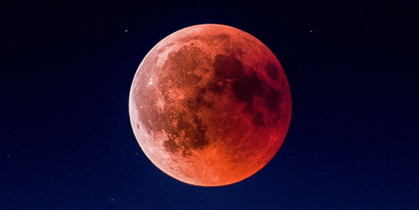 Here's How the June Super Strawberry Moon Will Affect Your Zodiac Sign