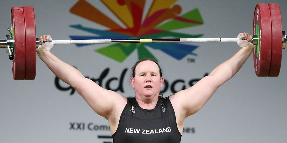 Weightlifter Laurel Hubbard To Become First Trans Athlete Competing at Olympics