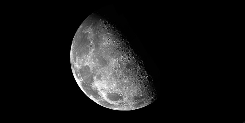 NASA Will Send the First Spacecraft to the Dark Side of the Moon