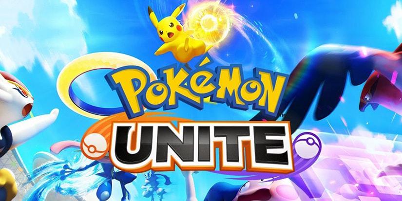 Nintendo Debuts New 'Pokémon Unite' Team Battle Game
