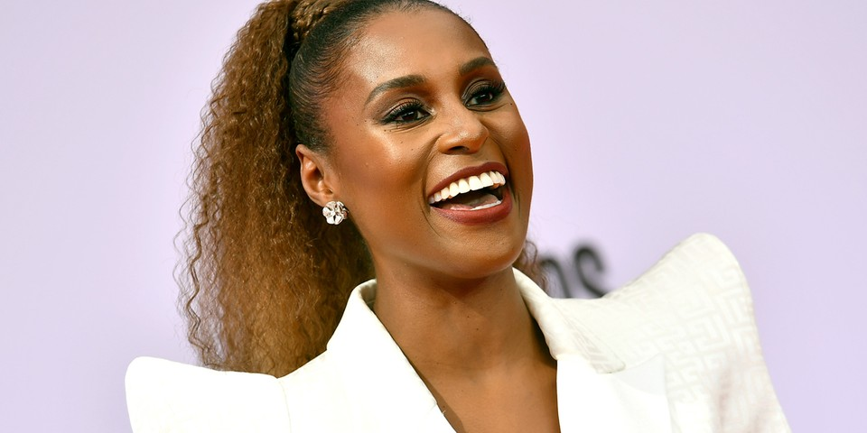 Issa Rae Marries Louis Diame at a Private Ceremony in France