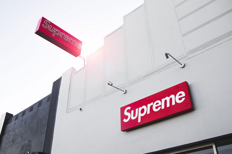Akhir Perang Panjang Supreme