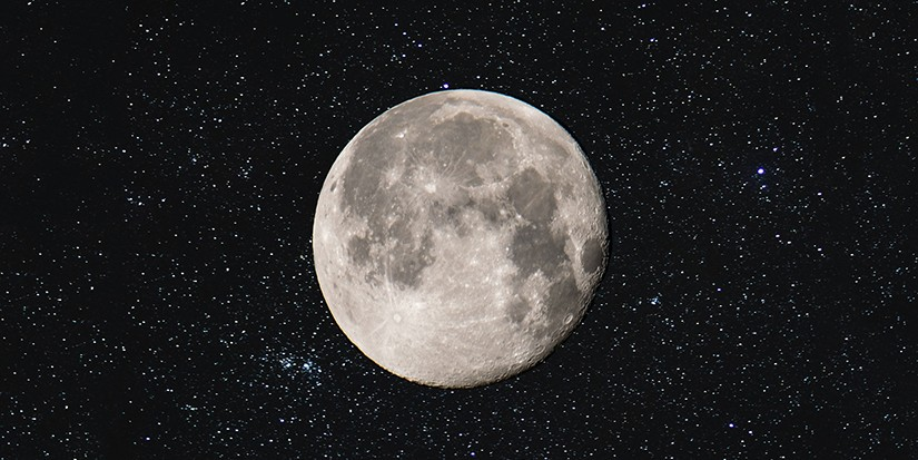 How the October Full Hunter's Moon Will Affect Your Zodiac Sign