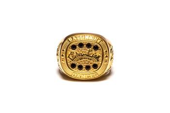 "Picture of Elhaus x MAPLE Rilis Championship Ring ""Champion Lover"""