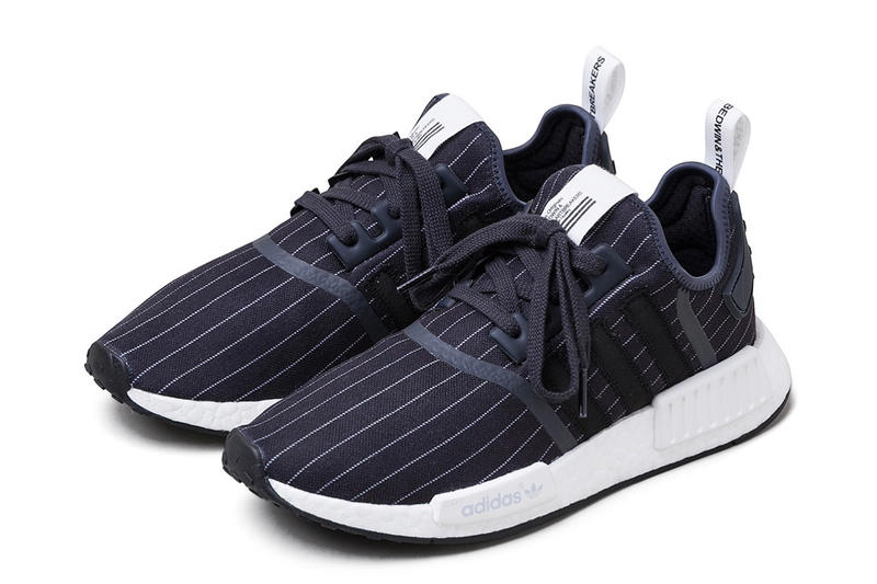 adidas Originals by BEDWIN & THE HEARTBREAKERS カプセルコレクション NMD_R1