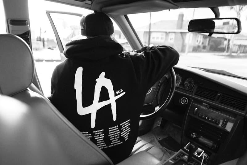 Mitchell & Ness Bait Reebok Ventilator Supreme Los Angeles Kings