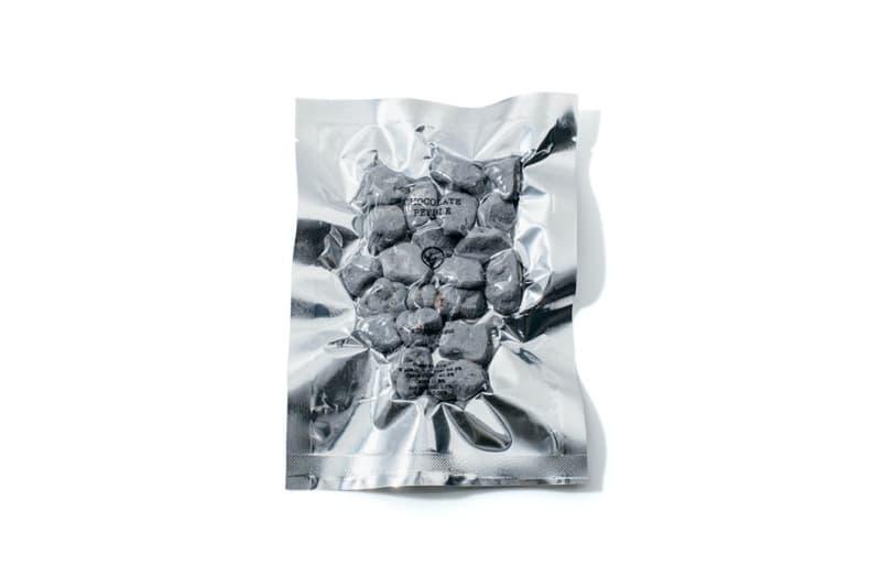 フラグメント デザイン チョコレート