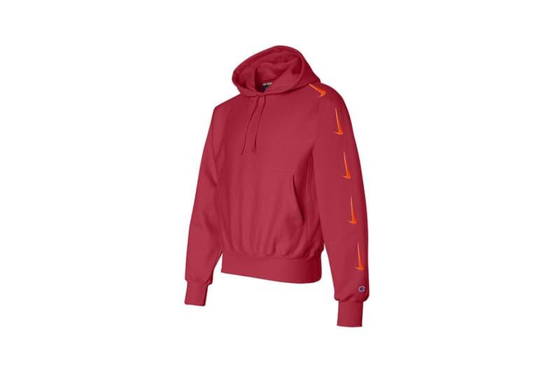 Nike Adidas Champion Shirtnyc
