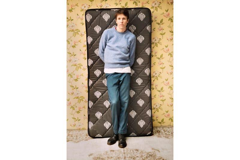 ライアン・マッギンレーによるアートブックのためのモデルを一般募集