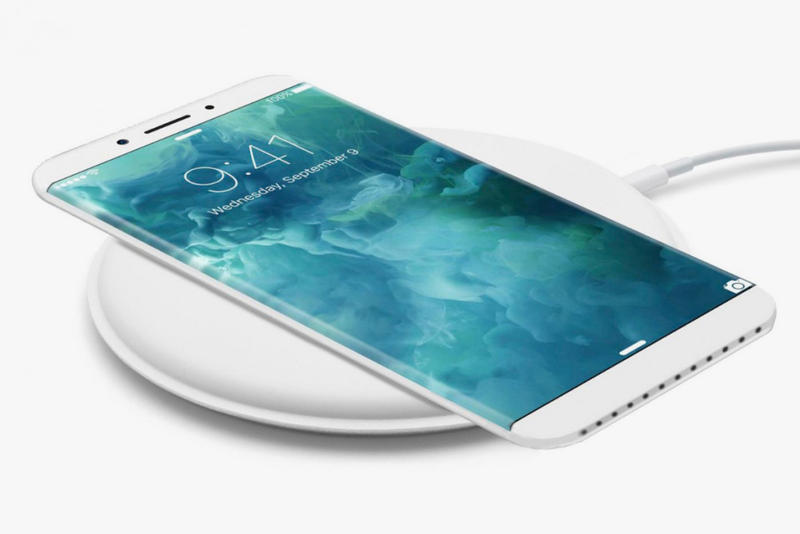 アップル製品がワイヤレス充電へ前進