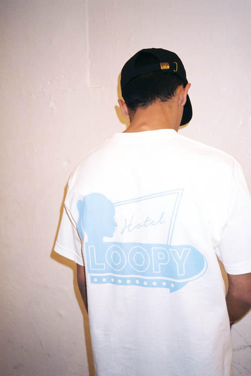 LOOPY HOTEL フーターズ HOOTERS