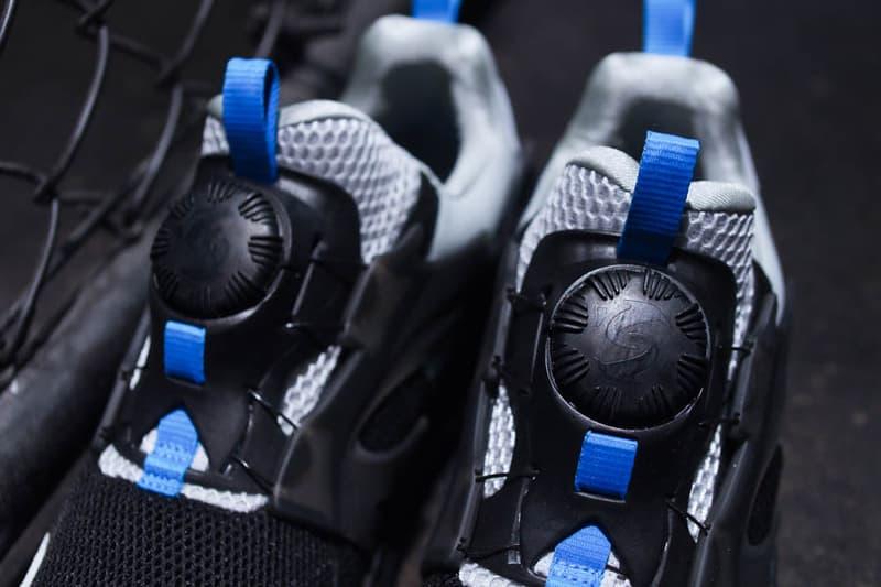 WHIZ LIMITED mita sneakers PUMA Disc Swift Tech WM ウィズ リミテッド ミタ スニーカーズ プーマ