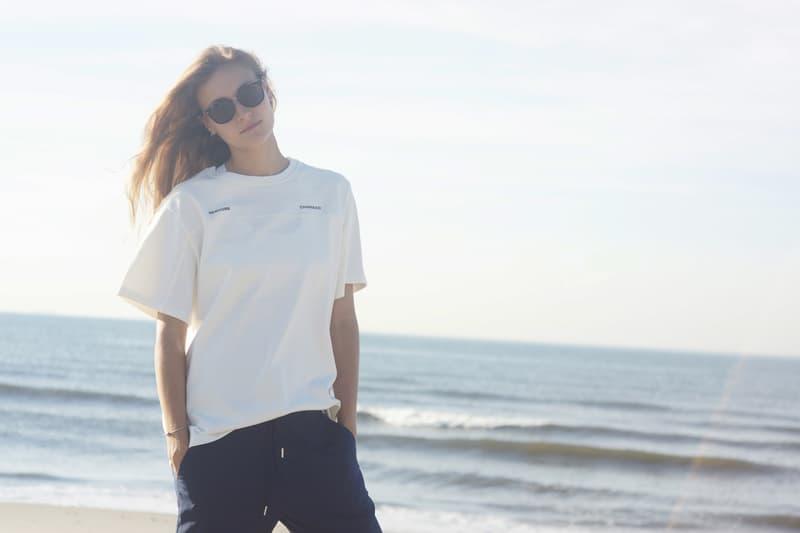 "CHARI&CO 2017年春夏コレクション ""Timeless"""