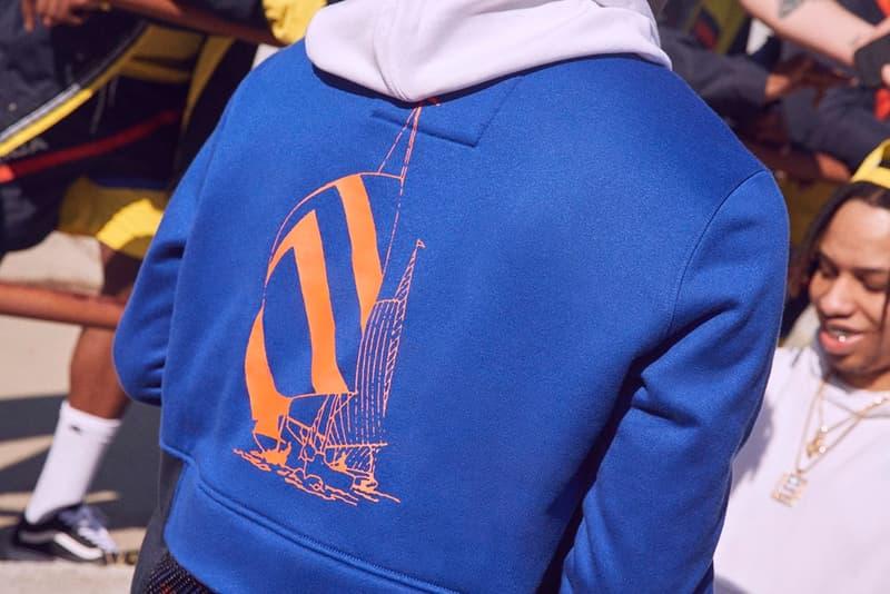 lil yachty sailing team nautica リルヨッティー セイリングチーム ノーティカ