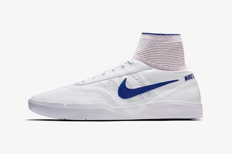 ロサンゼルス・ドジャース Nike SB Eric Koston 3 Hyperfeel