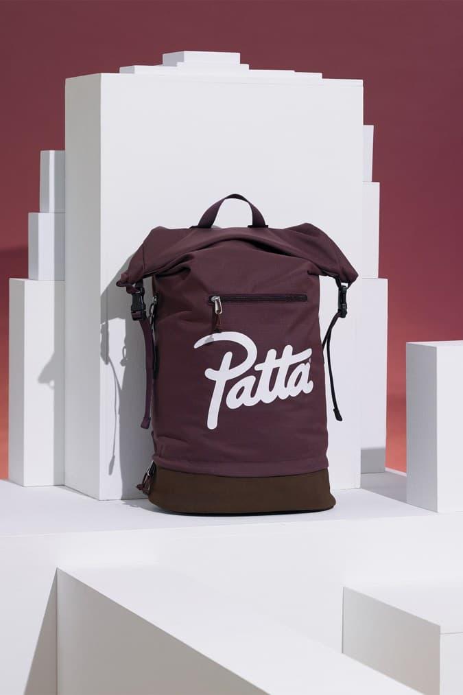 patta パタ