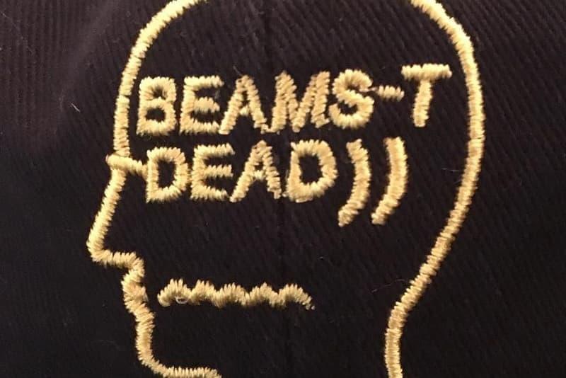ブレイン デッド BEAMS T