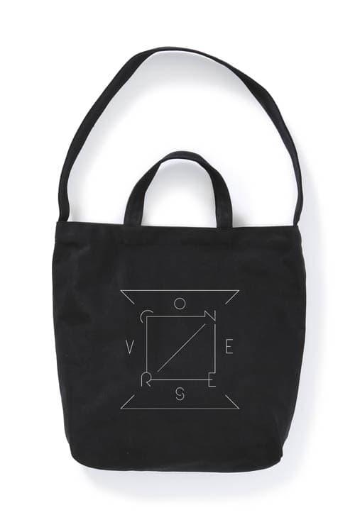 ヨシロットン とんだ林蘭 フェイス アーティスト イラストレーター グラフィックデザイナー コンバース コラボレーション