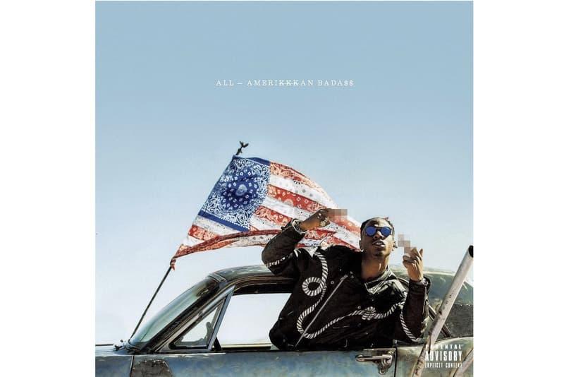 Joey Bada$$ 『All AmeriKKKan Bada$$』