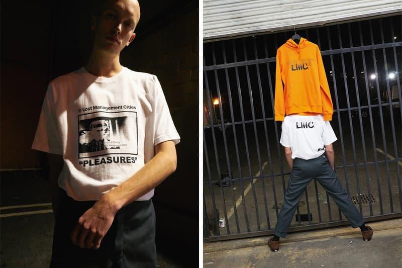 PLEASURES LMC  2017年春夏コレクション