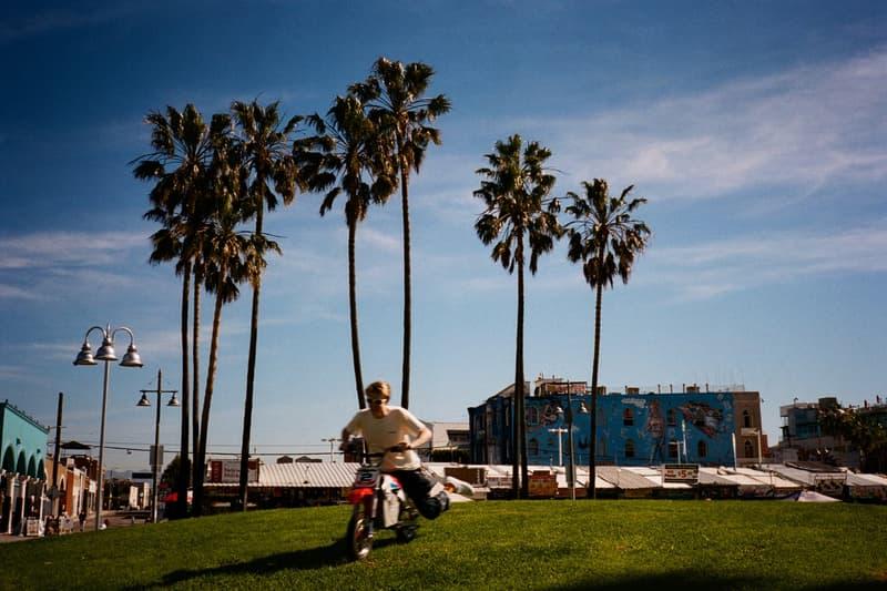 西海岸の雰囲気に溢れた RIPNDIP の2017年春夏コレクション