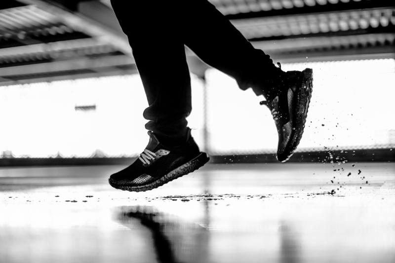 HAVEN adidas Consortium adidas UltraBOOT ヘイヴン アディダスコンソーシアムウルトラブースト