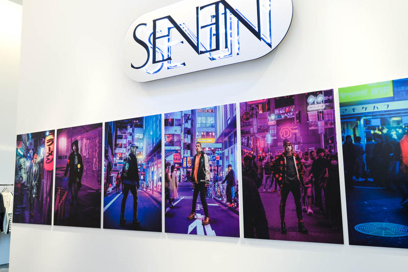 STUDIO SEVEN Season 3 EXILE NAOTO