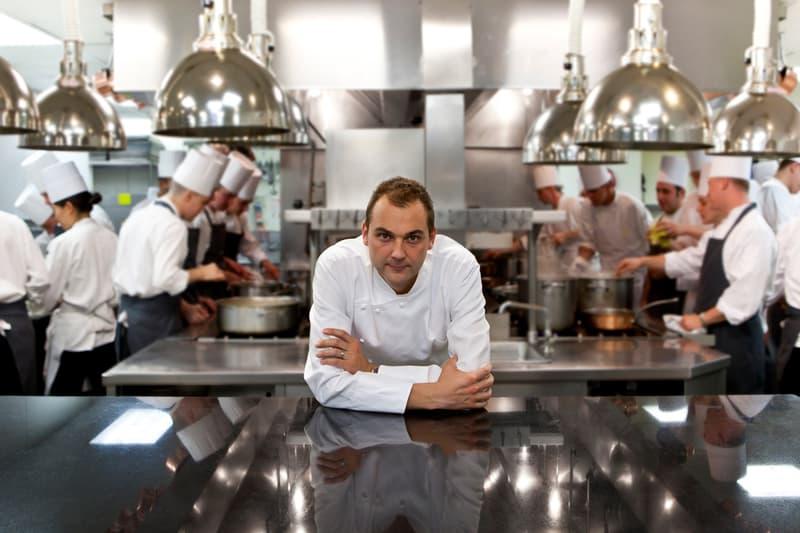 世界のベストレストラン50が発表 World's 50 Best Restaurants of 2017
