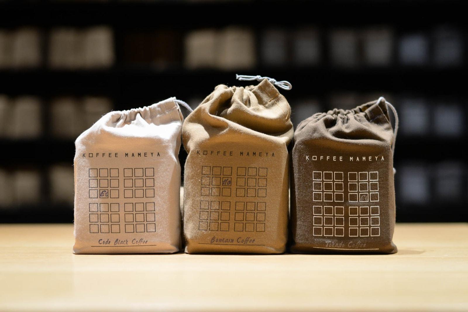 KOFFEE MAMEYA コーヒー 豆