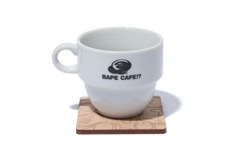BAPE CAFE ベイプ カフェ A BATHING APE ア ベイシング エイプ アベイシングエイプ