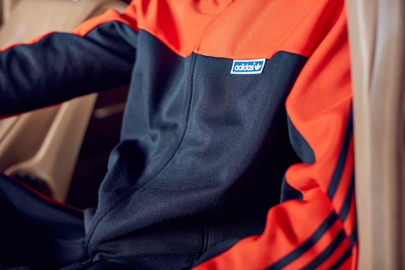 adidas Originals  JPN OG トラックスーツ