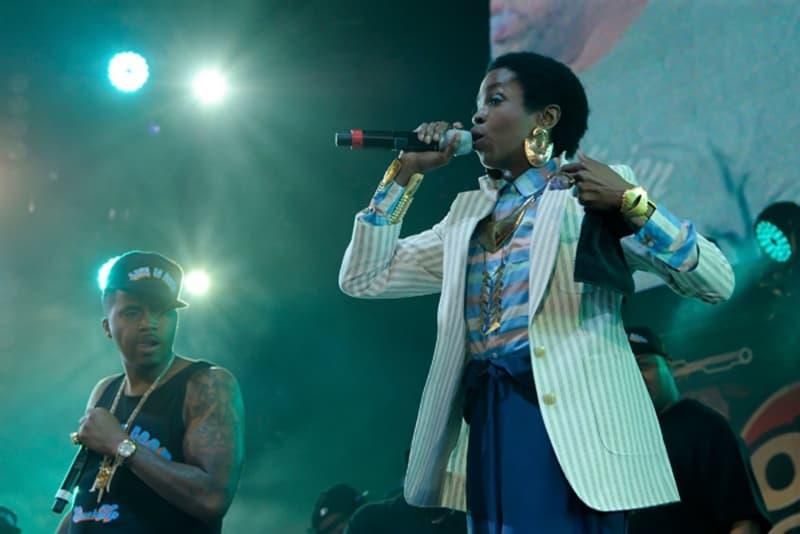 Nas と Lauryn Hill が夏に共同アメリカツアーを実施
