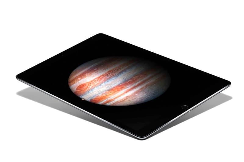 来月開催の WWDC で発表と噂される新型 iPad Pro の情報がリーク