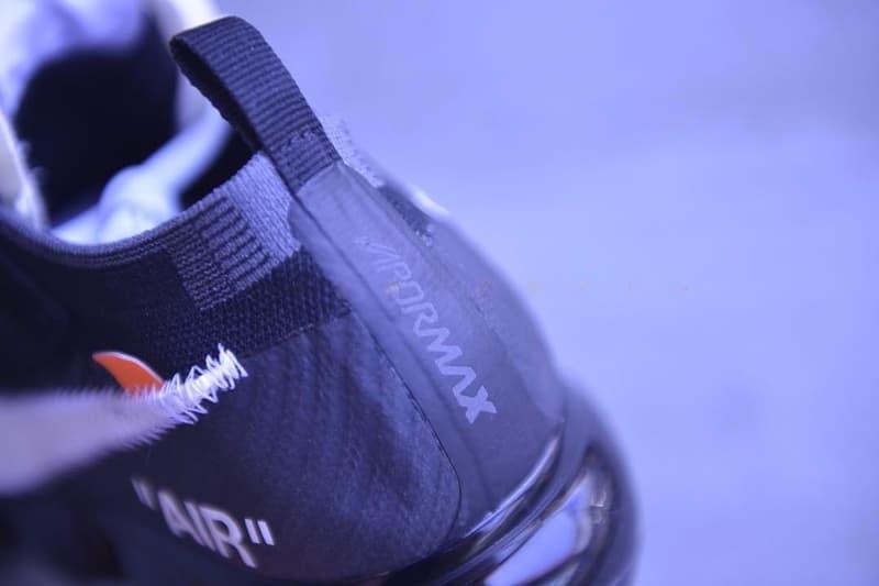 OFF-WHITE™  Nike Air VaporMax