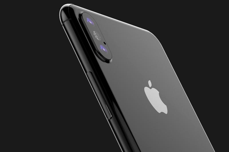 これが iPhone8 の最終デザインとなるのか?