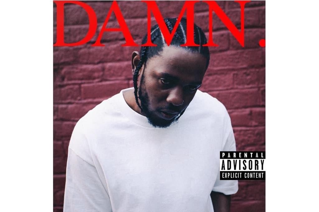 Kendrick Lamar は『DAMN.』と共にもう一枚アルバムをリリースしていた?!