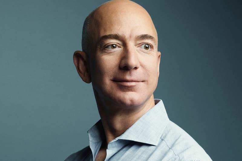 Amazon CEO Jeff Bezosによる宇宙内での移動を可能にするBlue Origin