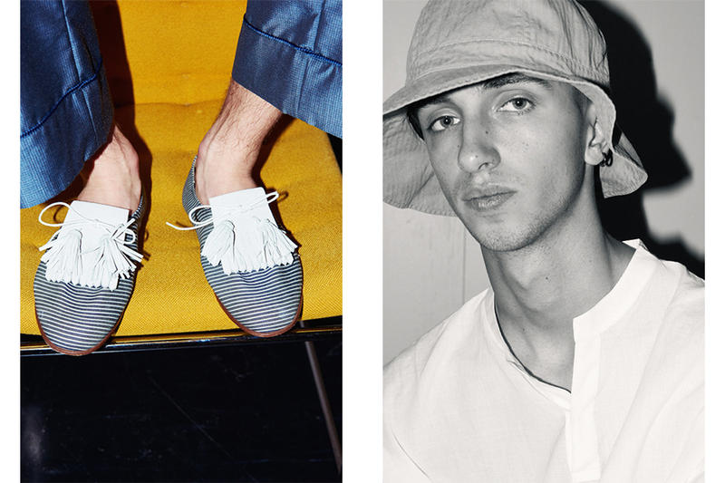 """International Gallery BEAMS """"Shoes Maketh Style"""""""