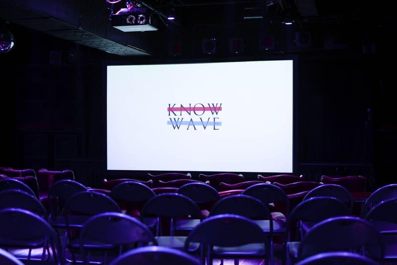 東京で開催された KNOW WAVE と Supreme によるイベントに潜入