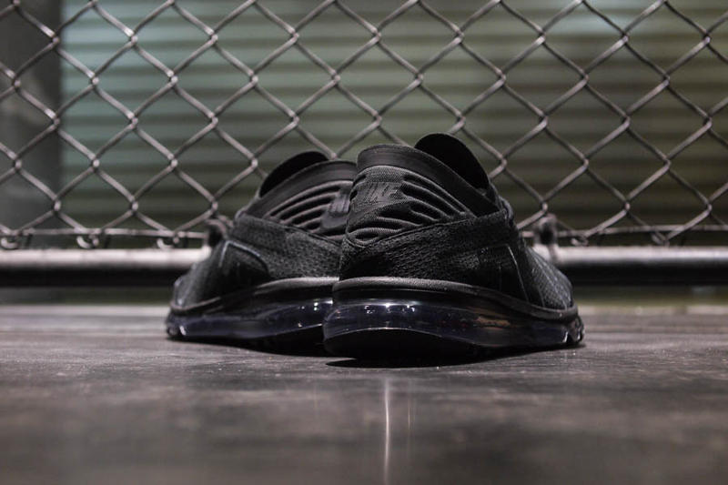 Air Max Flair LIMITED EDITION for NONFUTURE Nike