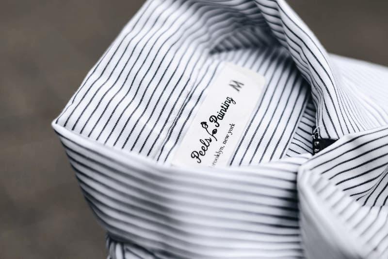 Interviews: Peels のジェローム・ピールは どうやってブランドを始めたの?
